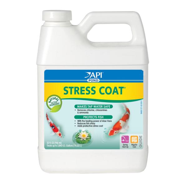 Stress Coat 946ml