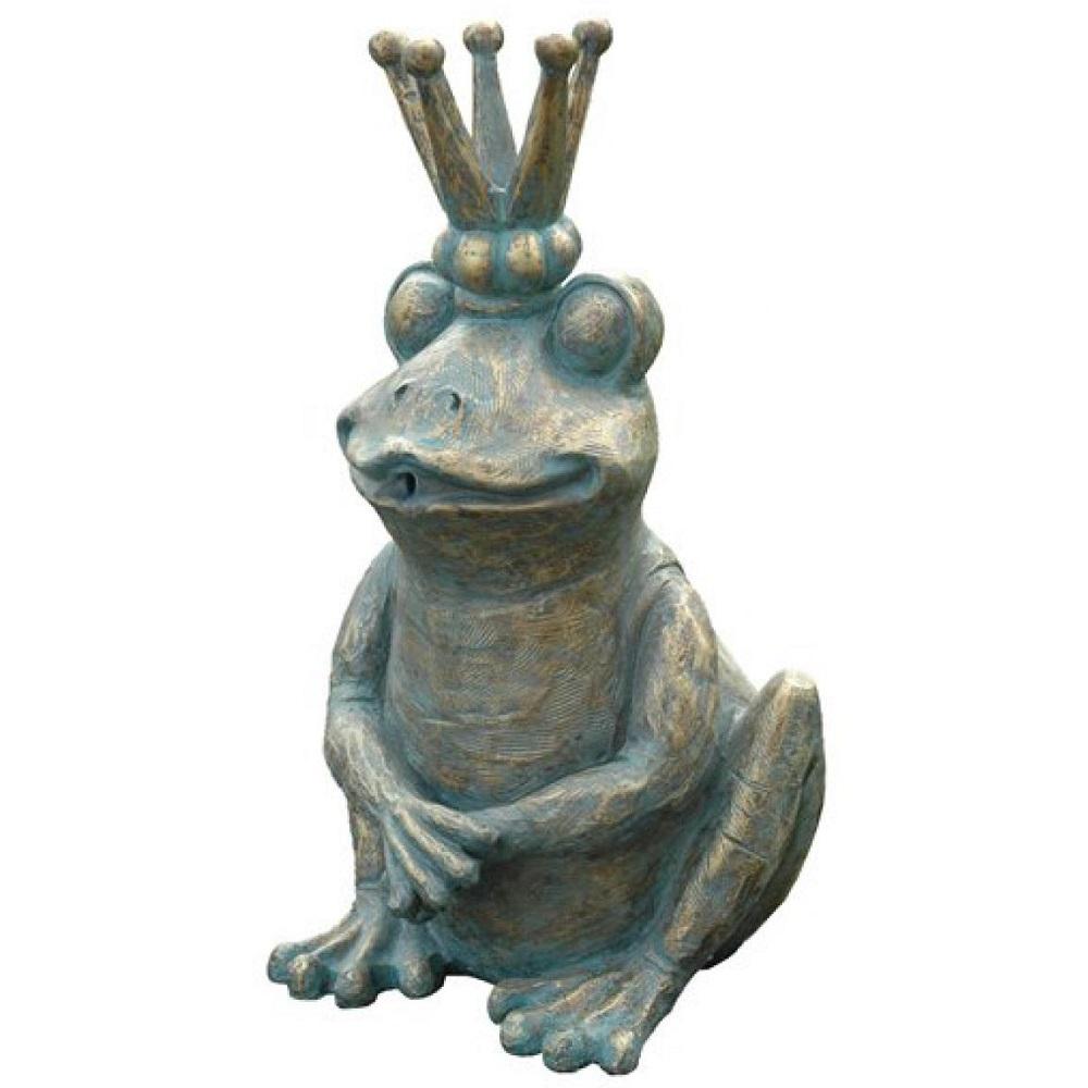 Royal Frog Spitter