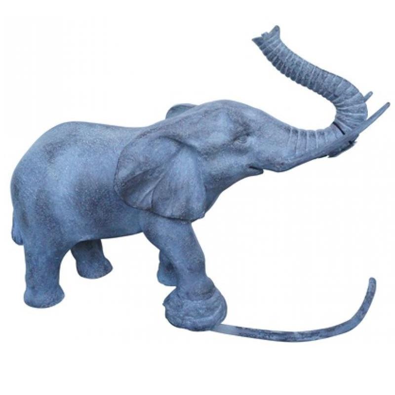 Elephant Spitter