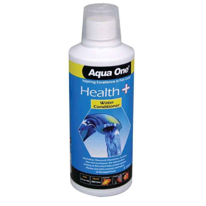 Health + Water Conditioner 500ml
