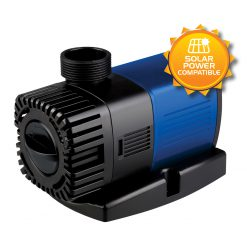 Low-Voltage Pumps