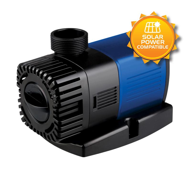 PondMax EV4910-DC Low Voltage Pump
