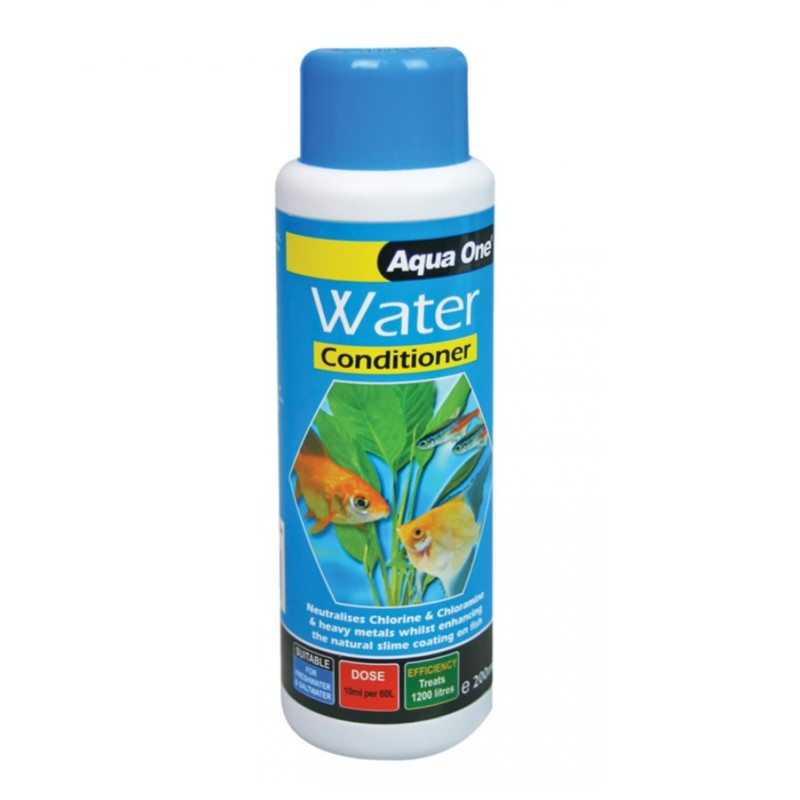 Aqua One Water Conditioner 200ML