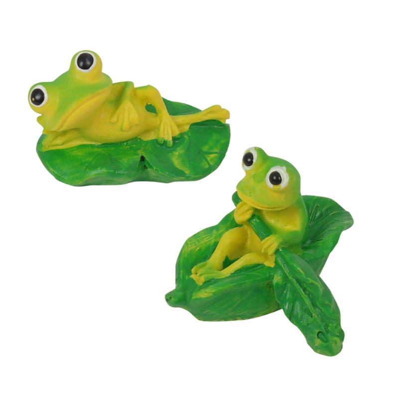 Mini Frogs