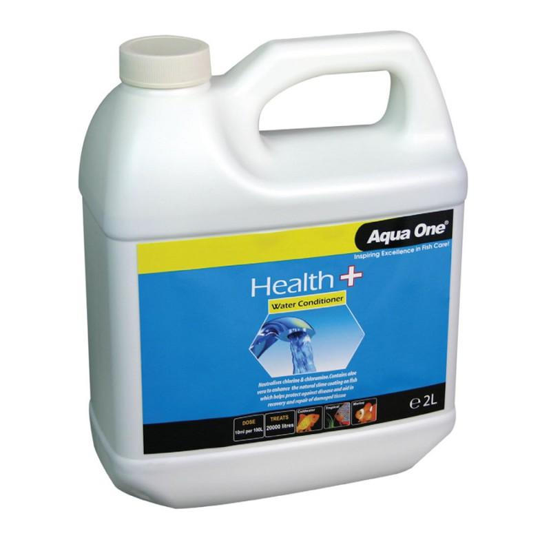 Health + Water Conditioner 2L