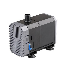 Low-Voltage Pumps