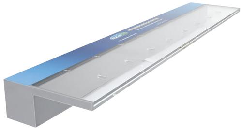 Waterwalls / Blades